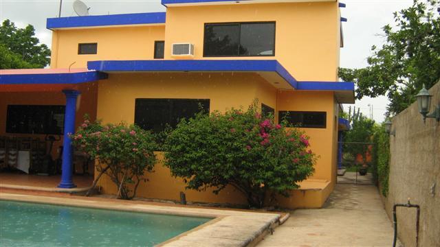 merida yucatan casas amuebladas en renta aceptamos